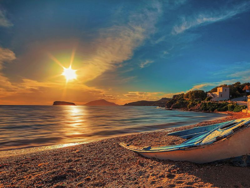 Greece-Attractions